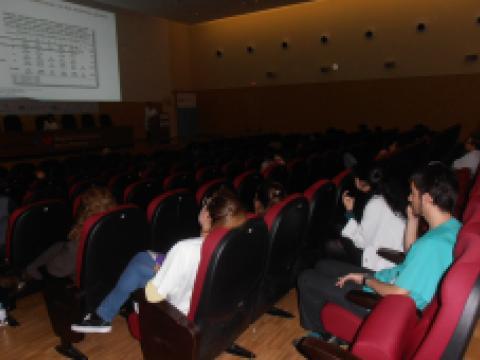 LXI Sesión Casos Clínicos SOMIMACA