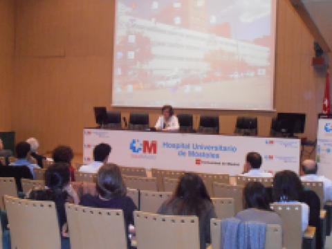 LXII Sesión Interhospitalaria SOMIMACA 1