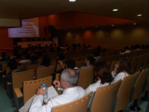 LXII Sesión Interhospitalaria SOMIMACA 3
