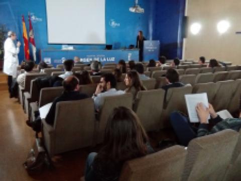 LXIII Sesión Interhospitalaria SOMIMACA