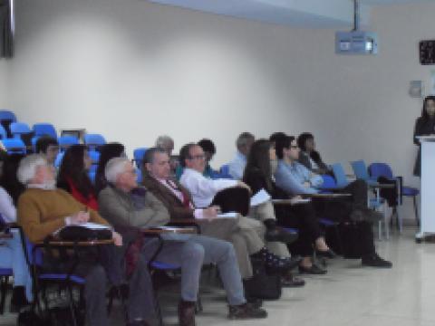 LXIV Sesión SOMIMACA