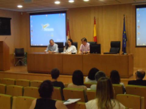 LXV Sesión Interhospitalaria SOMIMACA