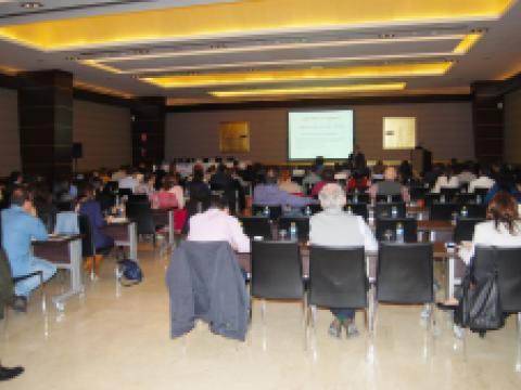 VI Reunión de Enfermedades Minoritarias