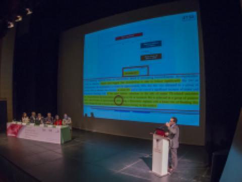 XII Fórum de ETV