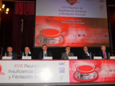 XVIII Reunión de IC y FA