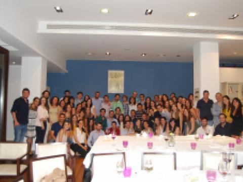 IX Escuela de Verano Residentes